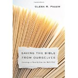 saving the bible