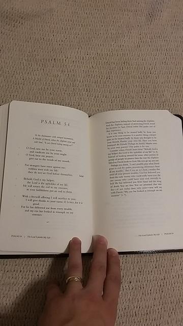 psalter 4